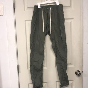 Vuori ripstop cargo pants